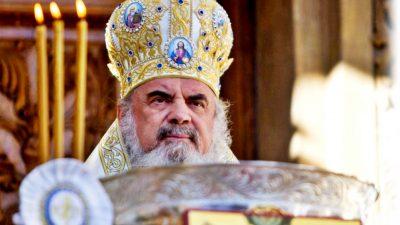 """Reacția Patriarhului Daniel, după modificarea acordului BOR-MAI. """"Cea dintâi întristare"""""""