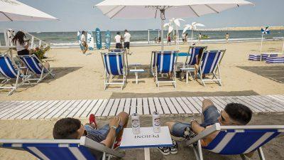Top 3 cele mai frumoase plaje din Mamaia pe care ar trebuie să începi să le apreciezi mai mult