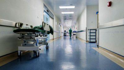 Al doilea cadru medical din România, decedat din cauza COVID-19. Ce vârstă avea asistenta din Brașov
