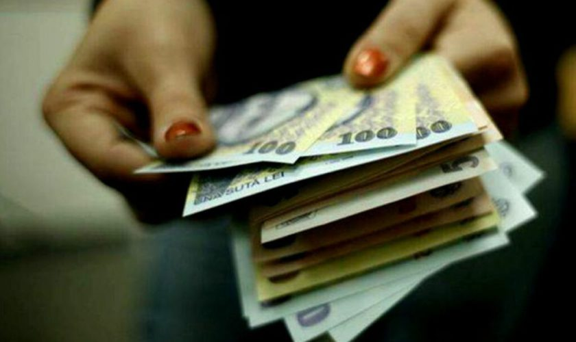 Creșteri salariale importante în România. Măriri de 400 de lei, aprobate deja