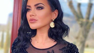 Carmen de la Sălciua, acuzată că a făcut videochat. Replica ei i-a uluit pe fani