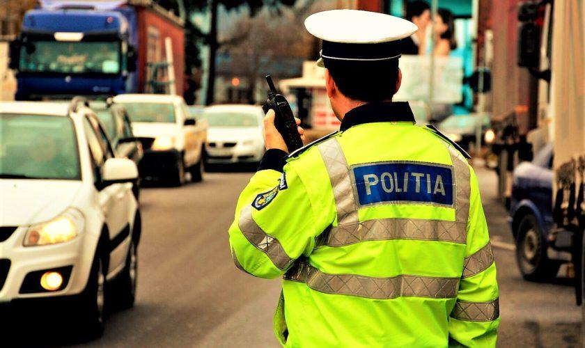 Cod Rutier 2020. Ce se întâmplă cu permisele reținute de Poliție?