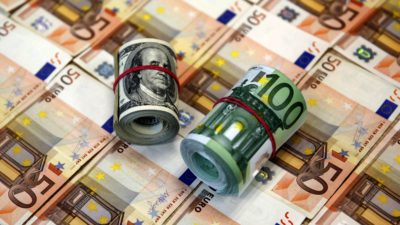 Curs BNR pentru vineri, 5 iunie 2020. Românii vori plăti mai mult pentru moneda europeană