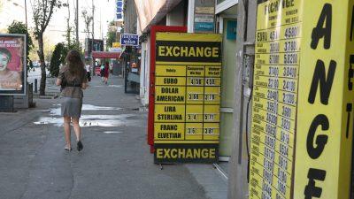 Curs Valutar BNR, marți, 28 aprilie. Cu cât a crescut moneda europeană astăzi -UPDATE