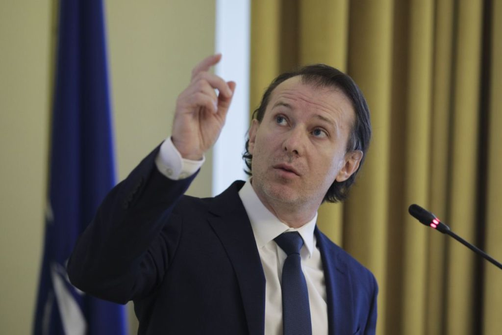Florin Cîțu, detalii despre amânarea ratelor bancare