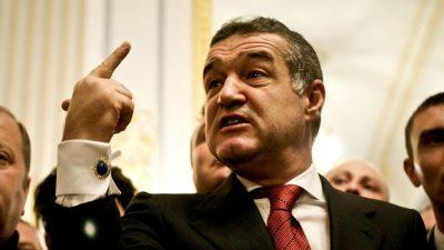 Gest istoric făcut de Gigi Becali pentru toți românii. Pune la bătaie 10 milioane de euro