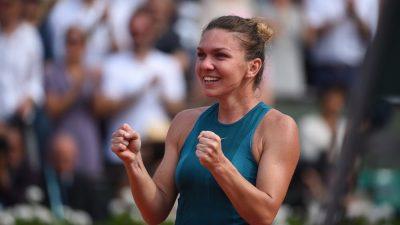 Elogii pentru Simona Halep. Ce au scris organizatorii turneului de la Roland Garros despre campioana noastră