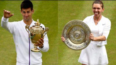 """Novak Djokovic, mesajul care o pune în gardă pe Simona Halep. """"Mă opun, nu mi-aș dori să fiu obligat!"""""""