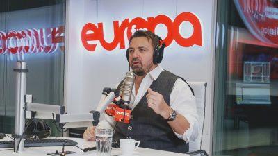 """Horia Brenciu, veste copleșitoare pentru artiștii din România: """"Orgoliile sunt mari!"""""""