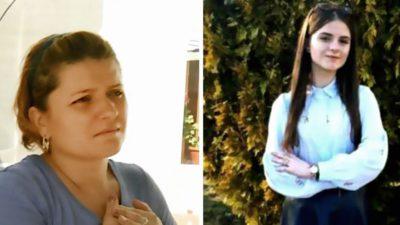 Mama Alexandrei Măceșanu, copleșită de emoție. Anunțul tranșant despre cazul Caracal și Cumpănașu