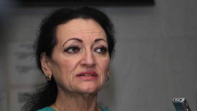 """Monica Pop, mesaj pentru cei care nu vor să își vaccineze copiii. """"Vor purta povara morții lor!"""""""