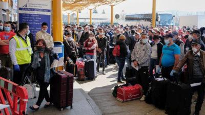 Raed Arafat, anunț trist pentru românii plecați la muncă în străinătate. În ce condiții pot reveni aceștia în România