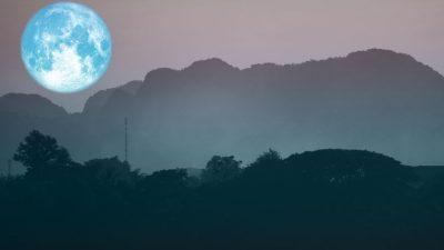 Ce va apărea luni seara pe cerul României. NASA a făcut anunțul despre evenimentele astronomice