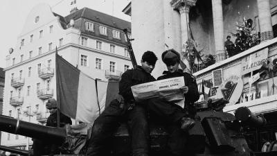 """Document: Crimele produse de etnicii unguri, după fuga lui Nicolae Ceaușescu. """"A fost ucis în fața soției și a copiilor!"""""""