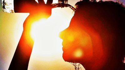 Anul 2020, printre cei mai călduroși ani din istorie. Cât de gravă e situația în România