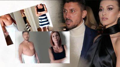 Care este relația dintre Marica și soția lui, după aventura de la Cluj. Cum au fost surprinși cei doi