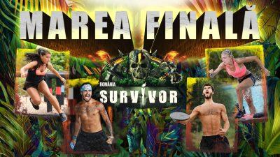 Cine a câștigat Survivor România – LIVE UPDATE