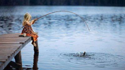 Cum poți merge, de fapt, la pescuit în starea de alertă. Care sunt condițiile pe care trebuie să le îndeplinești