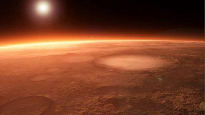 Descoperire epocală pe planeta Marte! Prima dovadă reală pentru ceea ce bănuiau mulți