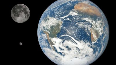 Descoperirea remarcabilă a cercetătorilor care dezvăluie cum s-a format Luna