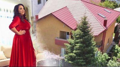 Detaliul uluitor ascuns în vila de 160.000 de euro a Oanei Roman. Puțini se așteptau la asta