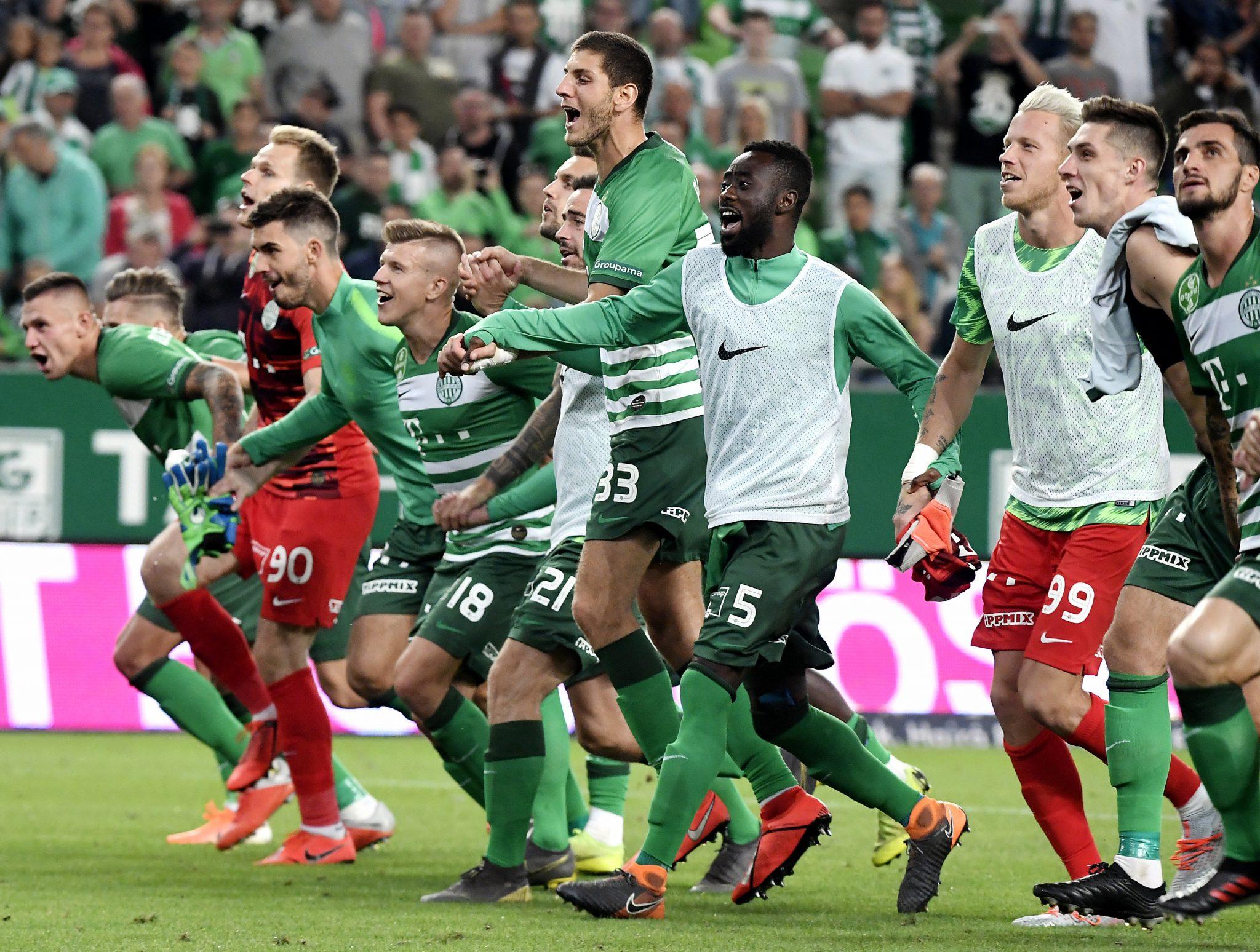 Ungaria redeschide stadioanele pentru spectatori