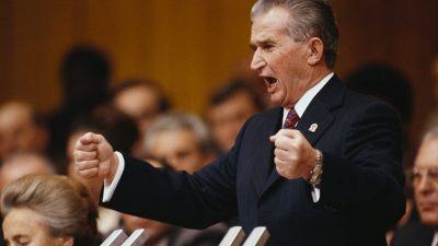 Care era bancul preferat al lui Nicolae Ceaușescu. Râdea cu lacrimi când îl auzea