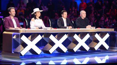 Dezvăluiri fără perdea la Românii au Talent! Cu câți bărbați a ajuns Andra în dormitor. Florin Călinescu a dat-o de gol