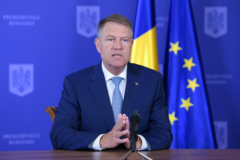 Klaus Iohannis a vorbit despre ridicarea restricțiilor
