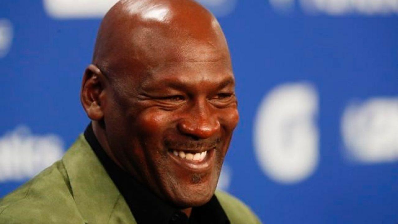 Michael Jordan a refuzat o sumă uriașă pentru o apariție de două ore