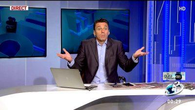 Mircea Badea, reacție ironică după ce a văzut scrisoarea Oanei Pellea către președinte. Ce a putut să spună prezentatorul Antena 3