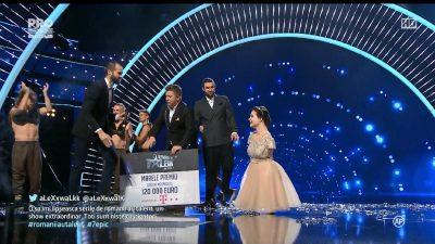 O mai țineți minte pe Lorelai Moșneguțu, câștigătoarea Românii au Talent din 2017? Cum arată azi și ce a făcut cu banii câștigați
