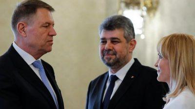 PSD, plângere pe numele lui Klaus Iohannis. Președintele este acuzat de instigare