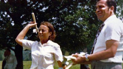 Plăcerile și desfrâurile tovarășei Elena Ceaușescu. Lista lungă cu amanții cabinetului 2
