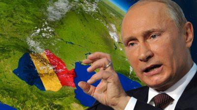 Atenție mare! Planul diabolic al lui Vladimir Putin. Cum creează tensiuni în România. Este alertă maximă printre autorități