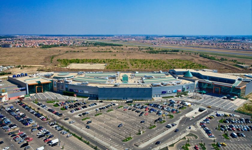 Decizie de ultimă oră a justiției din România. Ce s-a întâmplat cu mall-ul din Băneasa si cu Ikea