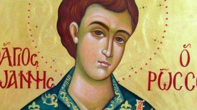 Calendar ortodox 27 mai. Ce sfânt este sărbătorit astăzi și ce minuni a săvârșit