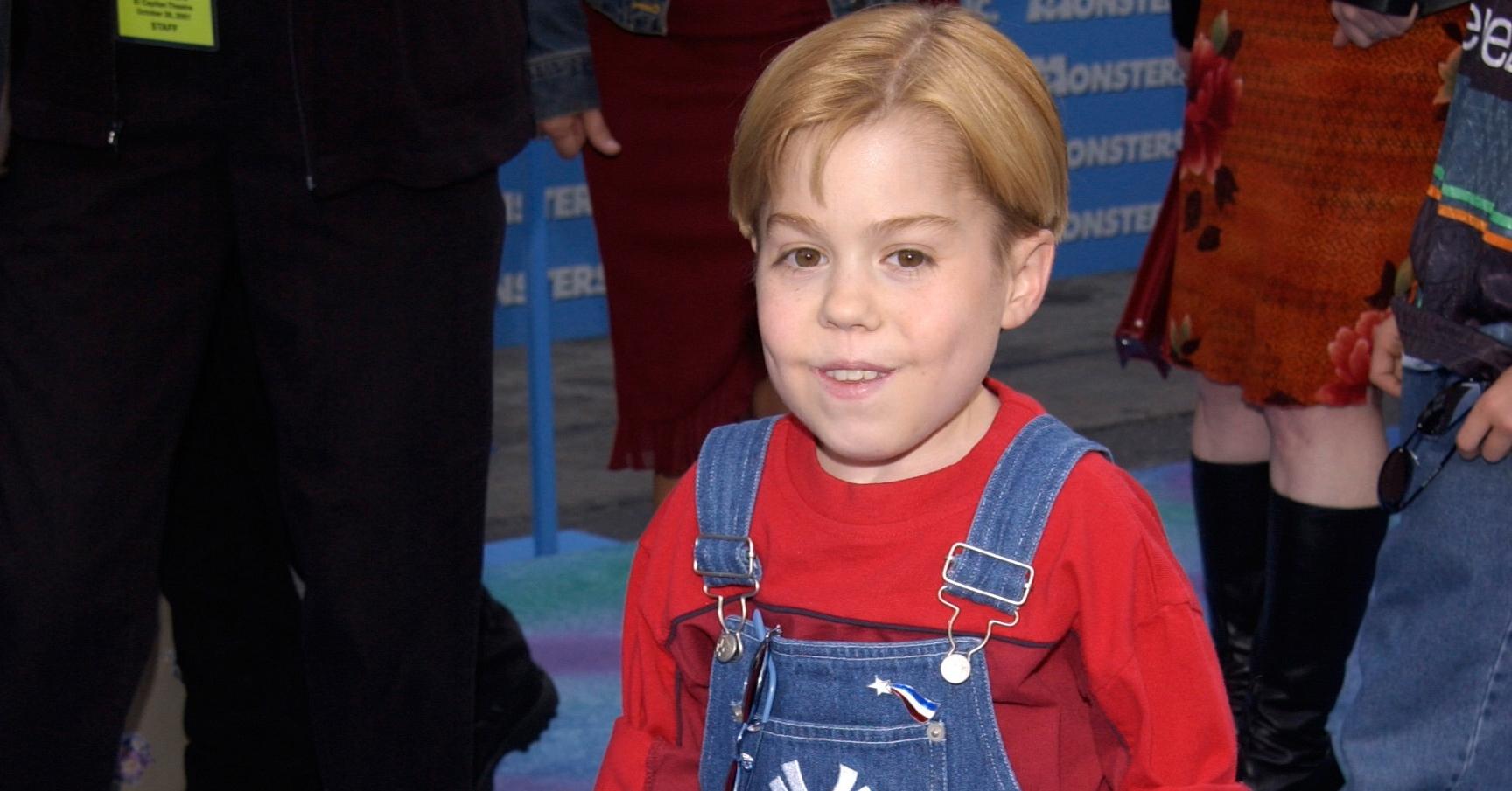 Timmy, păpușa vie a Tabithei din serialul Pasiuni, a avut parte de un destin tragic