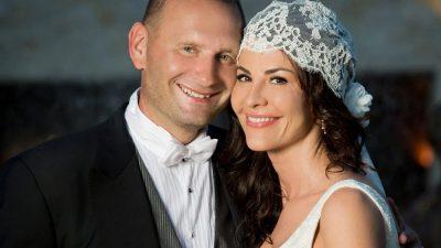 Declarația șocantă a lui Viorel Cataramă despre noul virus l-a costat: Adina Alberts și-a luat fetița și a plecat de-acasă