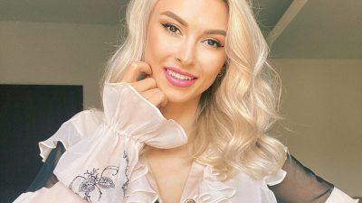 Detaliul din ultimul videoclip al Andreei Bălan i-a emoționat pe fani. Ce s-a putut vedea în imagini