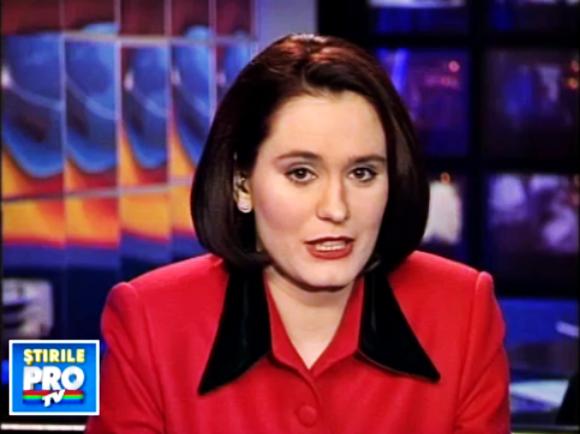 De ce nu a plecat Andreea Esca niciodată de la pupitrul știrilor Pro TV?