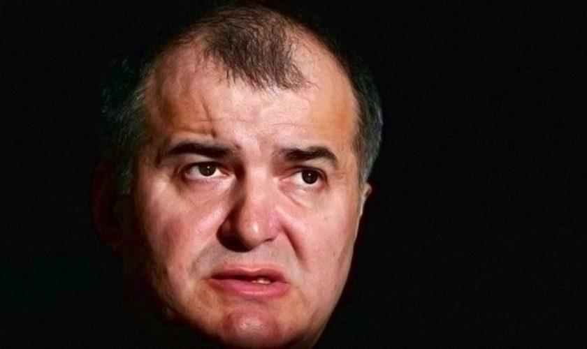 Ce avere are Florin Călinescu?