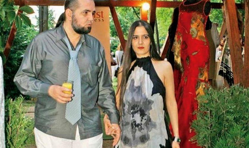 Ce se întâmplă acum cu Nouria Nouri, fosta soție a lui Daniel Iordăchioaie. De ce nu s-a măritat nici acum cu iubitul ei