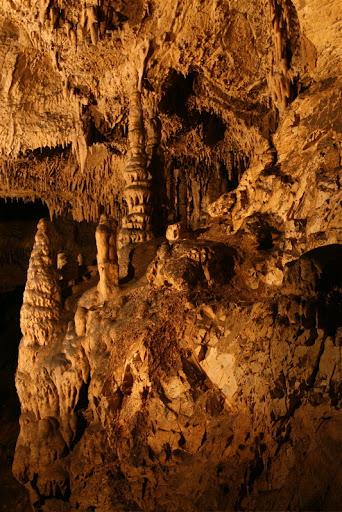 Comoara din Peștera Șoaptelor, diin Harghita