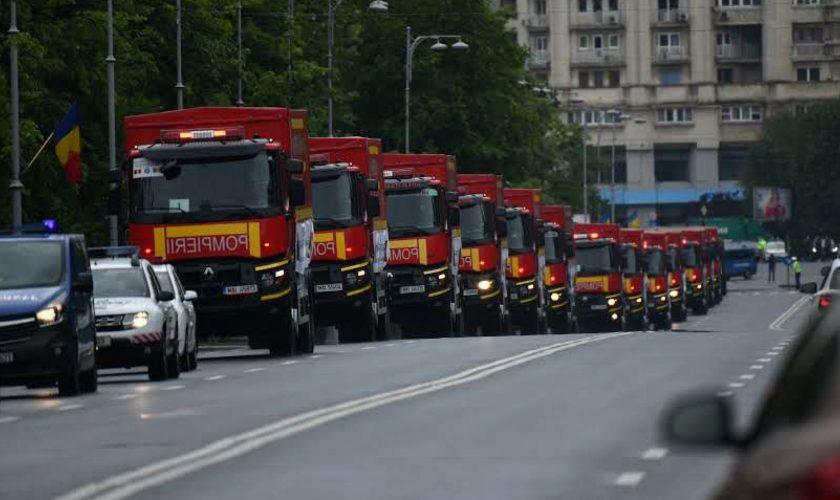 Materialele donate de România Republicii Moldova, cumpărate direct de la firma Ministerului Sănătății. Cum și-au atribuit licitația