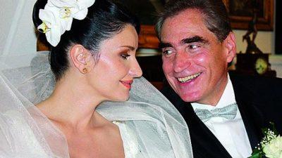 Așa arăta Silvia Chifiriuc când s-a căsătorit cu Petre Roman. Cum s-a transformat acum FOTO