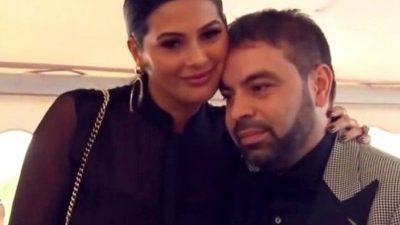 Super veste în showbiz! Când va avea loc nunta dintre Florin Salam și Roxana Dobre. Anunțul făcut de iubita artistului