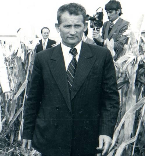 A murit Ion Ceaușescu. Cine era și cu ce se ocupa, de fapt, fratele lui  Nicolae Ceaușescu - IMPACT