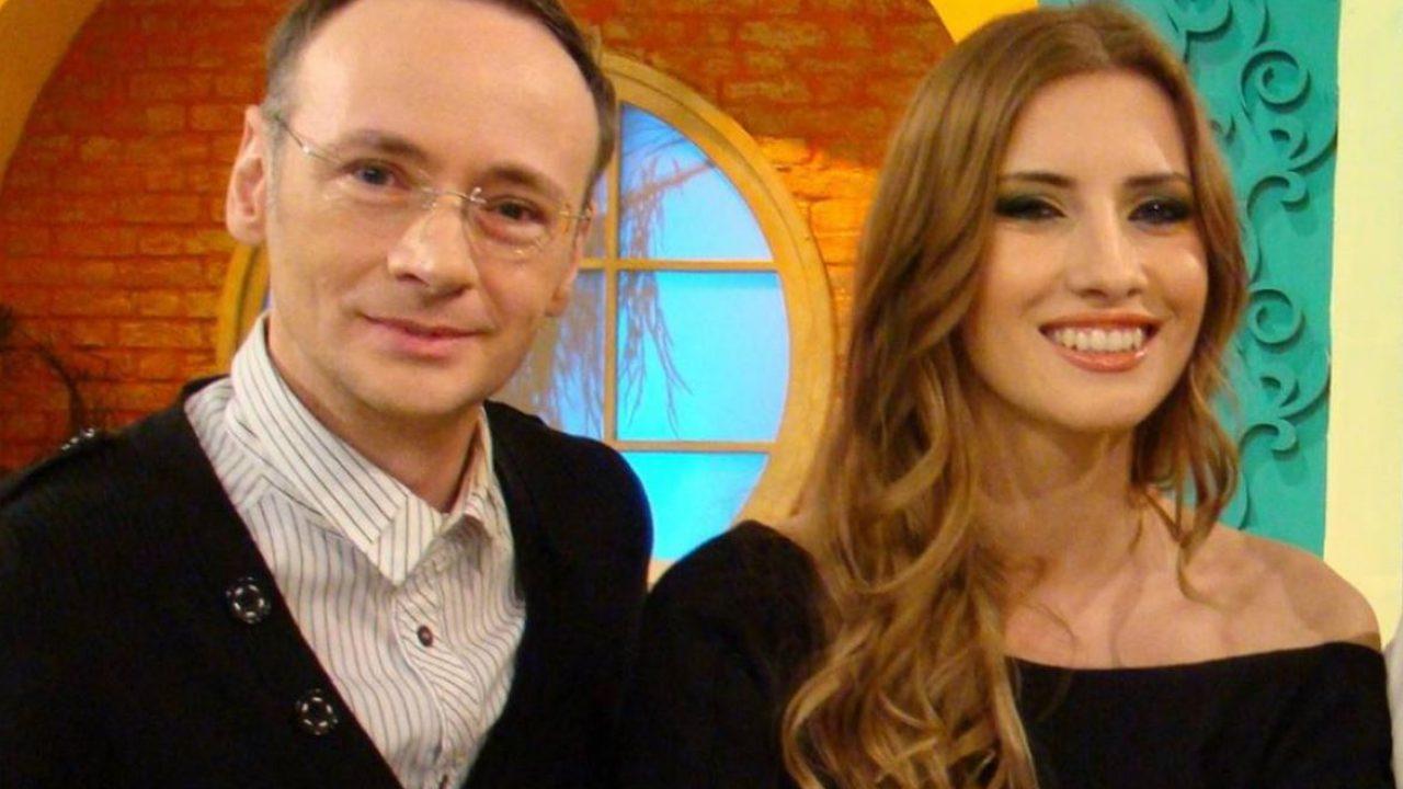 Iulia și Mihai Albu s-au separat în urmă cu șapte ani
