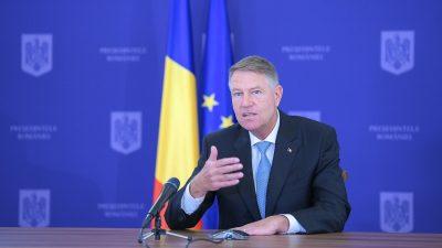 Klaus Iohannis, ultimele detalii despre ieșirea din starea de urgență. Mesaj important pentru români